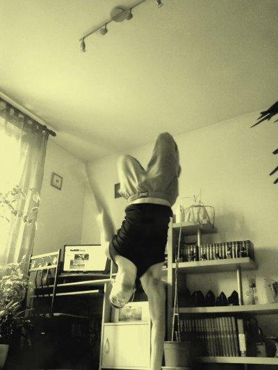 Je danse donc je suis