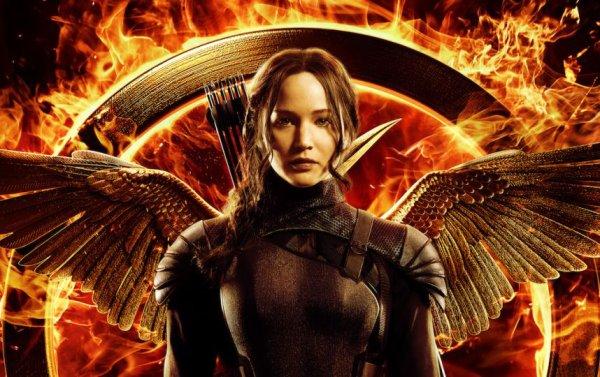 Hunger Games La Révolte Partie 1: