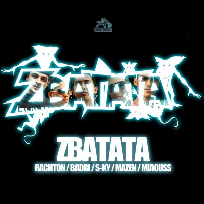 Tracklist - Zbatata Tape 1