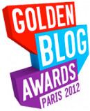 Photo de goldenblogawards2012