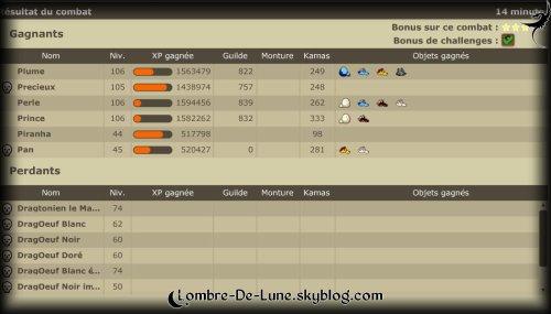 ☆ Bonne xp aux dragoeufs  ☆