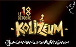 ☆ Le systeme du FM // Le Kolizéum ☆
