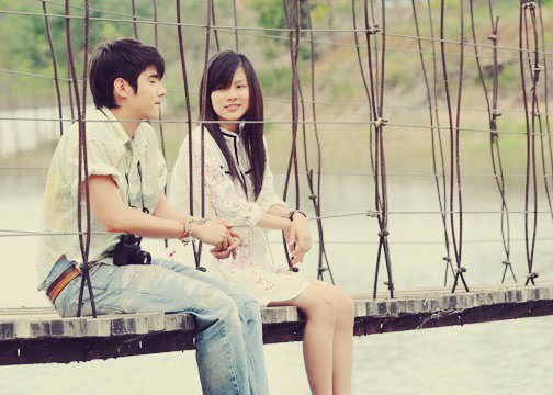 ♥ Couple Drama ^-^ ♥
