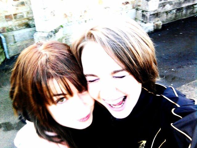 Jeunee & Conne :)