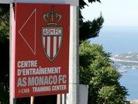 Centre D'entrainement AS MONACO FC
