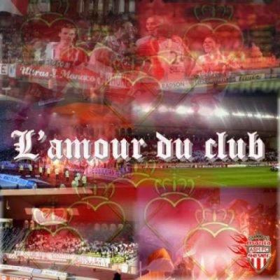 L'amour Du club  !!!