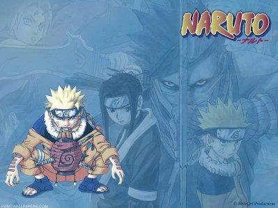Toujour Naruto !!!!!