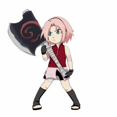 La miis Sakura !!!!!