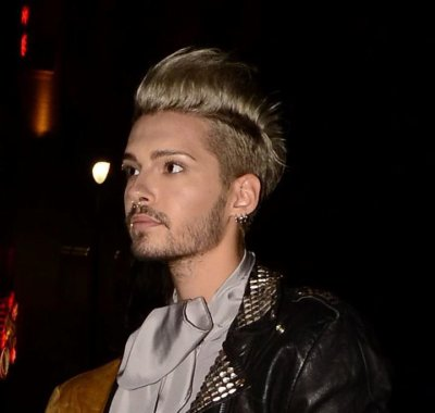Bill est blond!