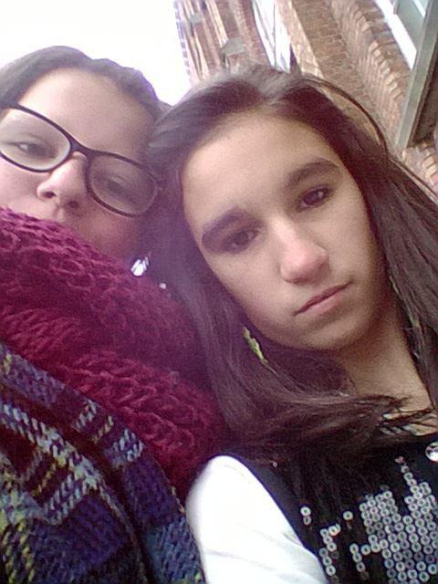 Moi & samantha