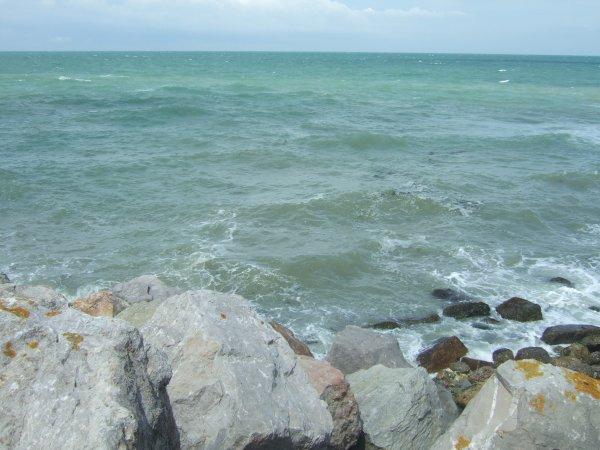 """Les émotions sont comme les vagues   🔰on ne peut pas les empêcher d"""" arriver ... 🤔... mais 🔰 on peut choisir sur laquelle on veut surfer ....🤗..."""