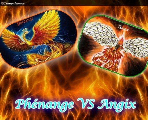 Medley Ange/Phénix