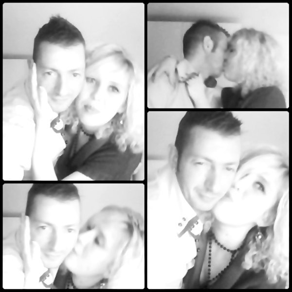 moi et mon ti♥