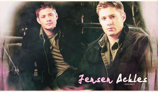 __Jensen Ackles __ __ ____ ______________ __Biographie _________________ __ ________Crééa / Crééa / Avatar