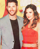 ___________________ ______ Articles About Jensen & Danneel Ackles ______ ______ ______ Crééa / Icons