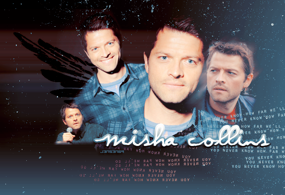 ___________________ ______ ______ Articles About Misha Collins ______ ______ ______Crééa