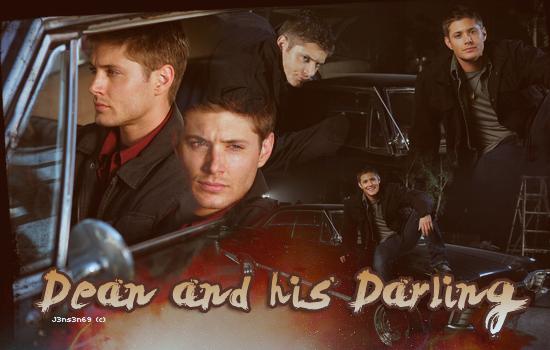 DOSSIER 3 Dean && Son Impala <3