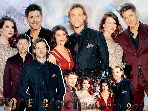 _☇Sorties_ _ _ __ ____________People's Choice Awards 2013 ______ _ _ Crééa / Icons / Crééas