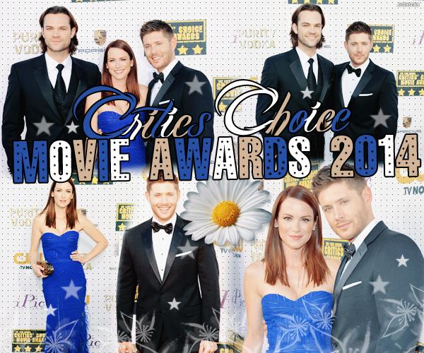 _☇Sorties_ __ ___________Critics' Choice Movie Awards 2014 _______ _ _ Crééas / Gifs