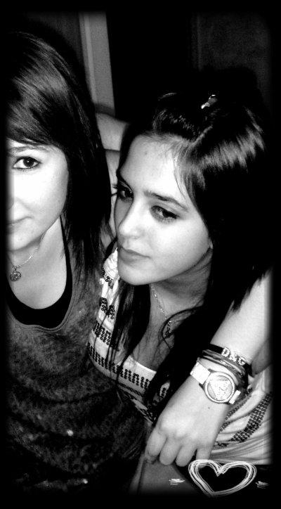 X_ Ma Shériie & mOi (L)