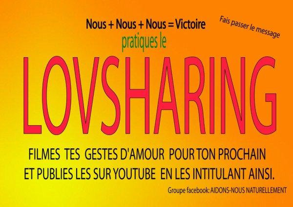 lovsharing