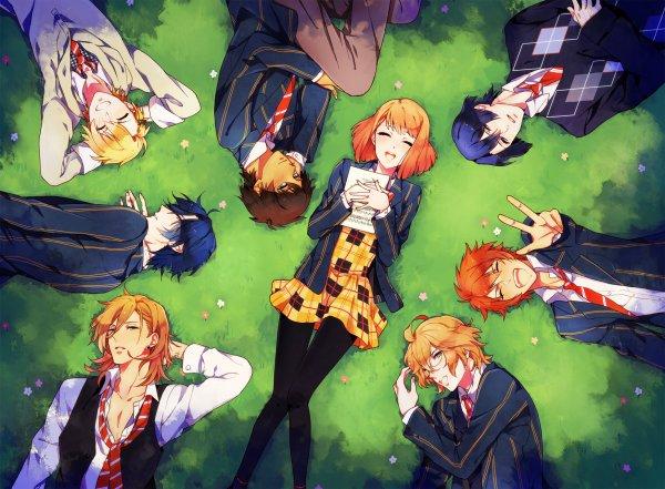 Uta no ☆ Prince-sama ♪ Maji Love 1000%
