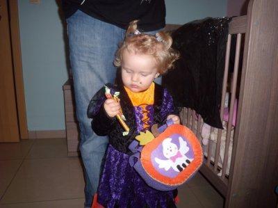 hallowen 2010