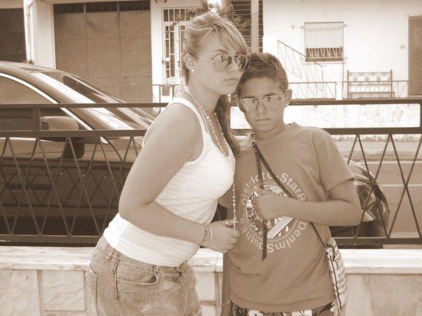 Moi & La grande soeur o Portugal