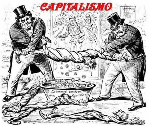 Le capitalisme américhiens