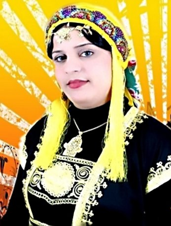 Biographie de Raïssa Fatima Tachtoukt