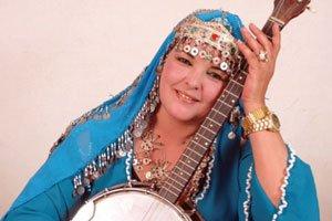 Biographie de Raïssa Amina Tabaamrant