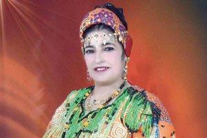 Biographie de Raïssa Khadija Taayalt