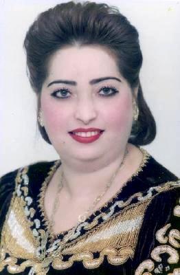 Biographie de Raïssa Haja Fatima Tihihit Mzin