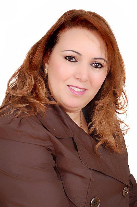 Biographie de Raïssa Fatima Tihihit Titrit