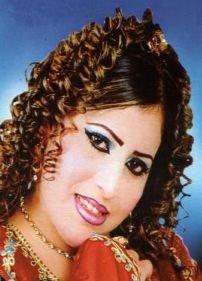 Biographie de Naima Bent Oudaden