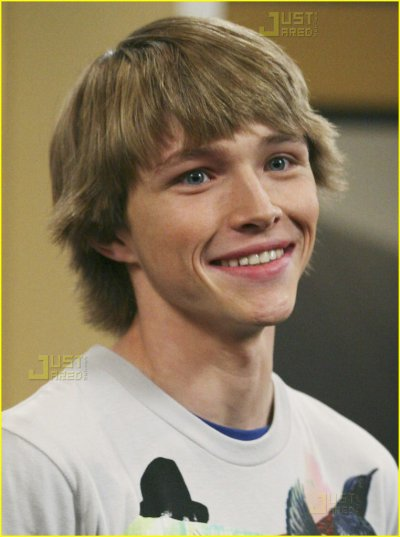 Sterling knight ( Christopher Wilde )