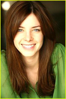Maggie Castle ( Sarah Olson )