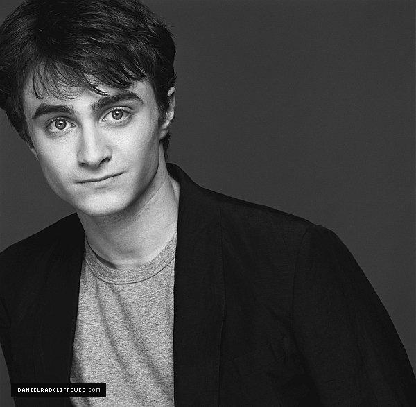 ☆ Daniel Radcliffe : Biographie ☆