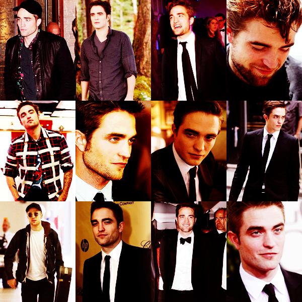 Article 27 | Robert Pattinson - Photo