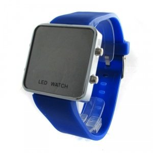 MONTRE LED WATCH