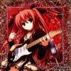 Manga Red Rock'n roll