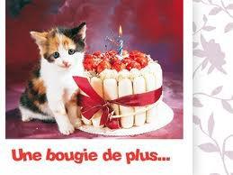 Joyeux Anniversaire Reglisse Speculos!!!!!!