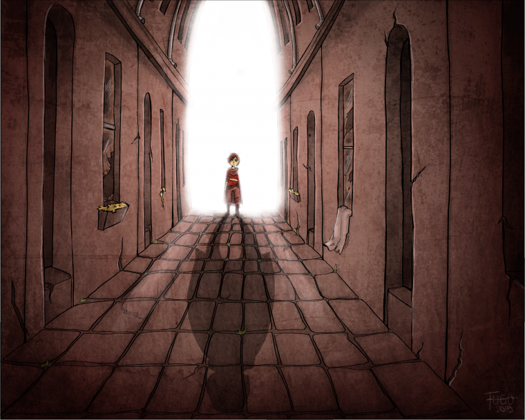 L'ombre du passé