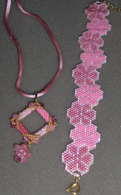 Petits bijoux pour une petite fille de 10 ans !