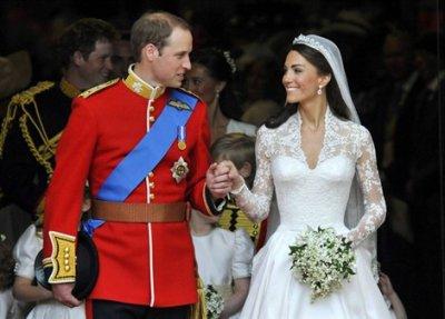 Parure mariage princier !