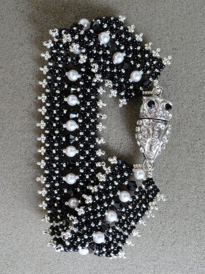 Bracelet Giverny !