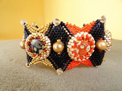 Bracelet Zerly !