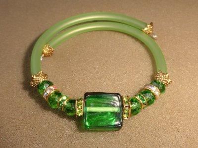 Bracelets de toutes les couleurs !