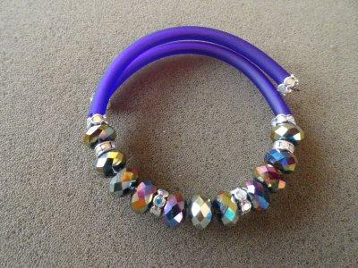 La dernière série de bracelets ... pour le moment !!!