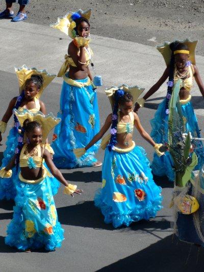 Carnaval  de Martinique !